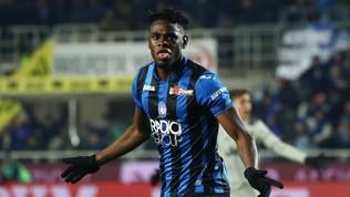 Cavani flirta con l'Inter? L'Atletico vira su Zapata e fa più ricca l'Atalanta