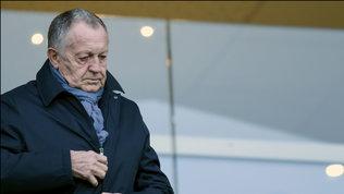 La Ligue 1 non riprende: il Senato boccia l'emendamento, Lione beffato