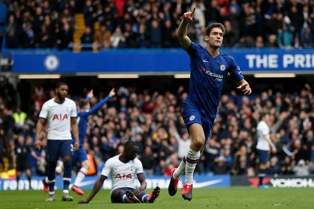 7 - Chelsea (valore: 2,218 miliardi)