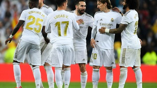Quanto valgono i club europei? Real leader, nessuna italiana in top 10