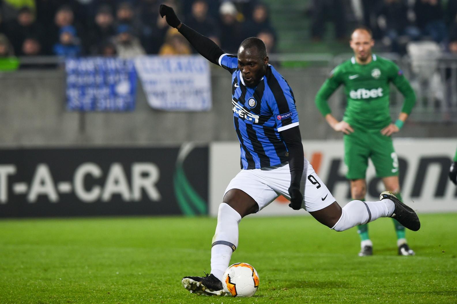 14 - Inter (valore 983 milioni)