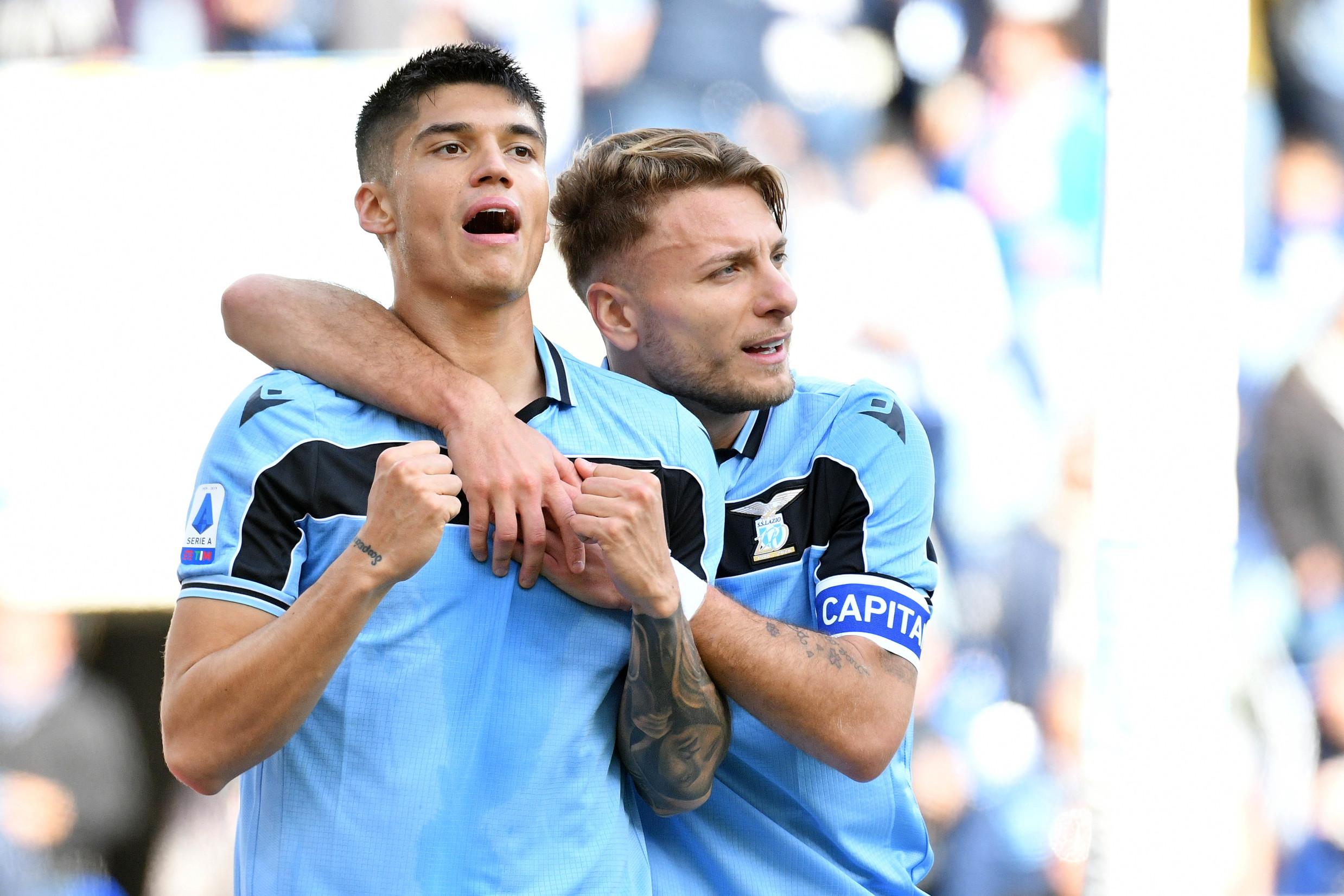 28 - Lazio (valore 328 milioni)