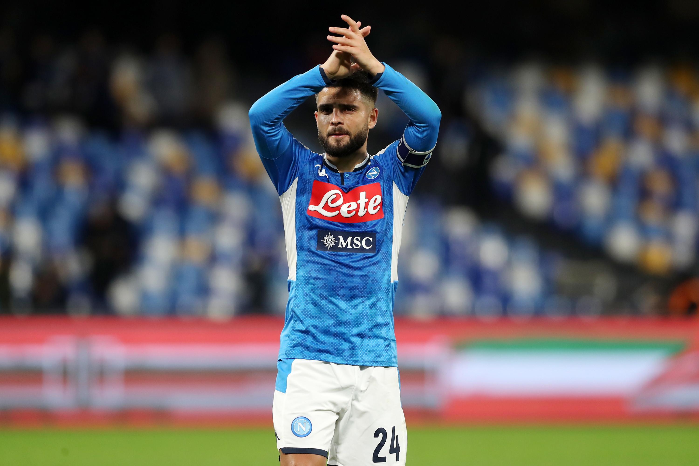 17 - Napoli (valore 590 milioni)