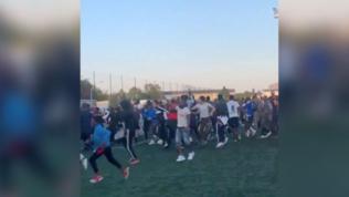 Partite illegali in Francia: anche i giovanili di Ligue 1