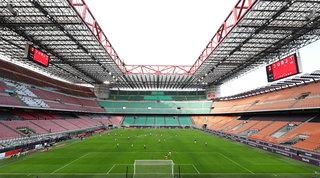 Serie A, c'è il via libera del Cts al protocollo per il campionato