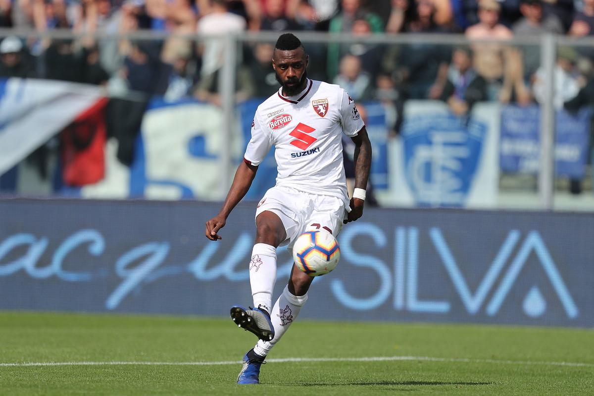 Nicola N'Koulou (Torino, valore 11 milioni)