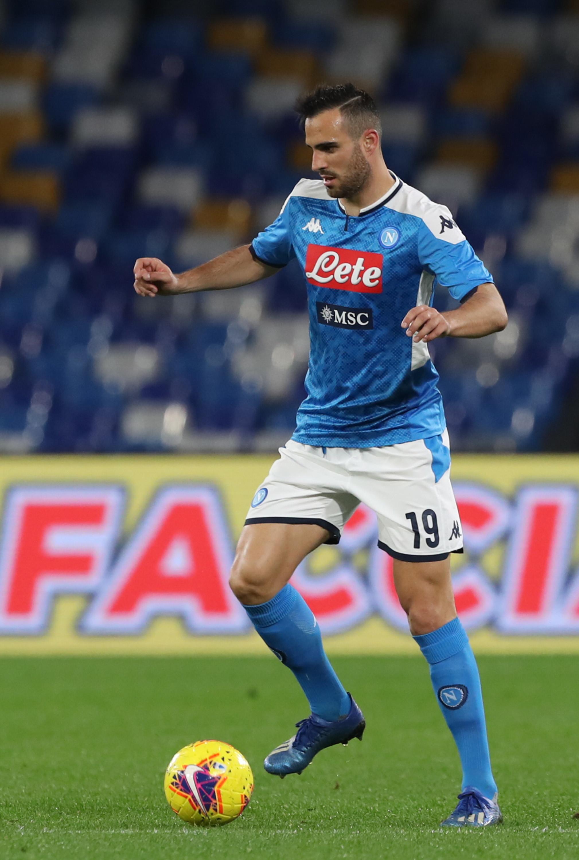 Nikola Maksimovic (Napoli, valore 13,5 milioni)