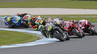 MotoGP, altre cancellazioni: saltano Silverstone e Phillip Island
