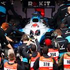 La Williams paga la crisi di risultati degli ultimi anni