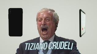 """Crudeli: """"Allegri ancora al Milan? Non è impossibile"""""""