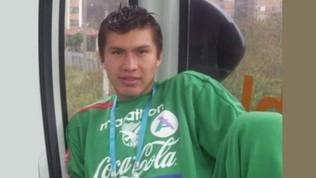 E' un bolivianoil primo calciatore prof a morire di coronavirus