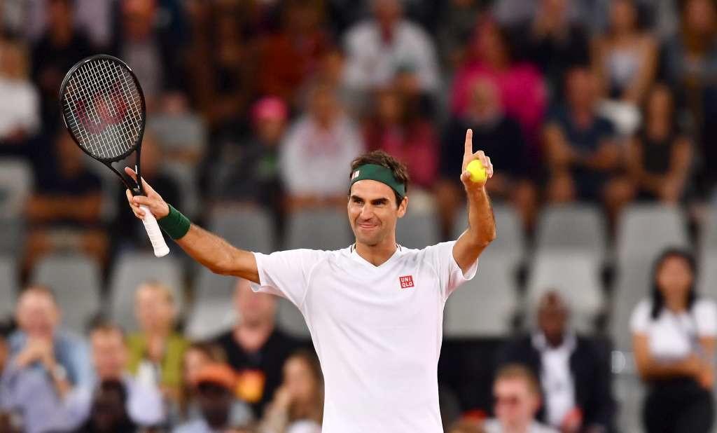 1 - Roger Federer - tennis - 106,3 milioni di dollari