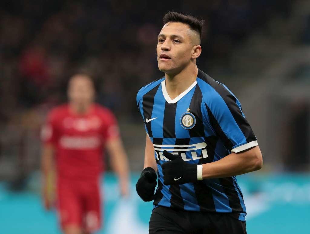 69 - Alexis Sanchez - calcio - 25,6 milioni di dollari