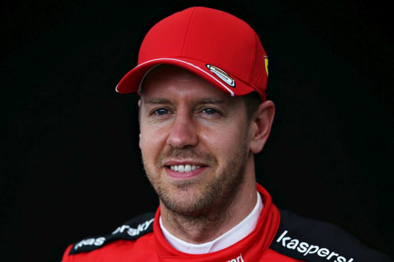 32 - Sebastian Vettel - F1 - 36,3 milioni di dollari