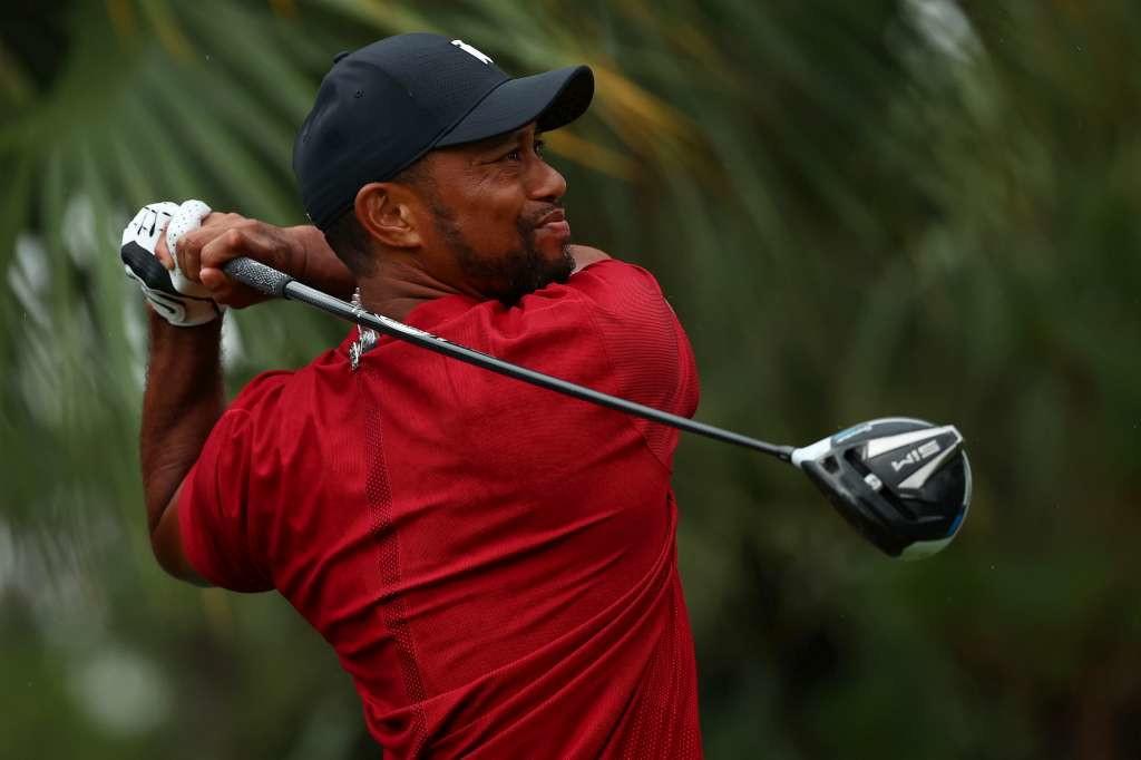 8 - Tiger Woods - golf - 62,3 milioni di dollari
