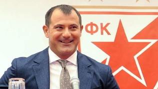 La Serbia riparte e Stankovic è subito campione