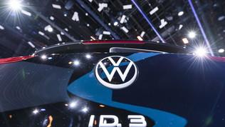 Volkswagen investe 2 miliardi di euro nell'elettrico in Cina