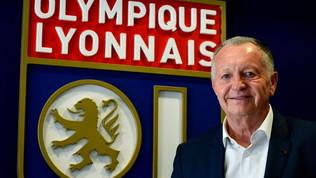 """Il Lione non si arrende: """"Rivedere la decisione di fermare la Ligue 1"""""""