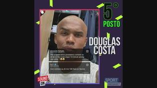 Douglas Costa, ma che risposte dai?