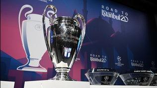 Finale di Champions, Istanbul in bilico: ipotesi Germania, Doha o Lisbona