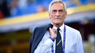 """Gravina: """"Tra cialtroni e mecenati il calcio ne esce rinforzato"""" Nuovi format e piano B"""