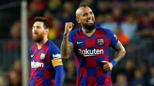 """Mercato, Medel svela: """"Vidal muore dalla voglia di andare al Boca"""""""
