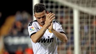 """Florenzi: """"A Valencia inizio difficile, ora pronto a dare il massimo"""""""
