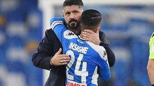 Napoli, da Gattuso a Zielinski c'è aria di rinnovi