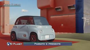 Le migliori micro-car elettriche sul mercato