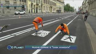 Codice della strada, assist alla mobilità sostenibile