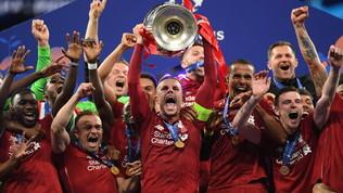 Liverpool, dal trionfo di Madrid un anno a velocità folle