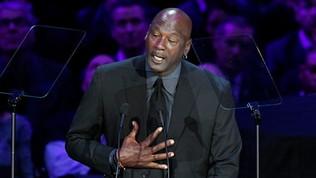 """Caso Floyd, la rabbia di Jordan: """"Ne abbiamo abbastanza"""""""