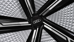 Artemis, il progetto Audi per l'elettrica del futuro