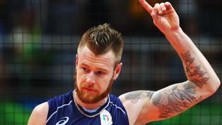 "Zaytsev approda in Russia: ""Modena, ci vediamo presto"""