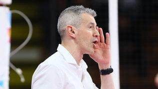 Marco Fenoglio è il nuovo allenatore di Busto Arsizio