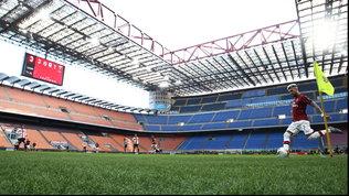 Serie A, si allontanano i playoff: con stop anticipato c'è l'algoritmo