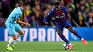 Pjanic-Barcellona: Dembélé apre al trasferimento alla Juve