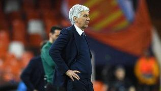"""Gasp """"poco responsabile"""", il Valencia chiede l'intervento della Uefa"""