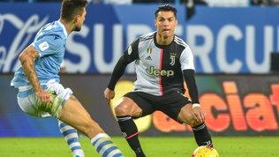Calendario, rose e porte chiuse: Juve-Lazio, chi è la favorita?