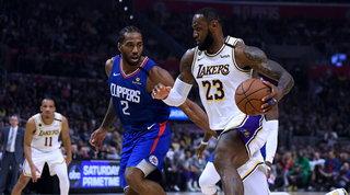 NBA, ecco il piano: ripartenza il 31/7 e solo 22 squadre in campo
