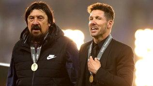 Simeone perde il suo braccio destro: Burgos lascia l'Atletico
