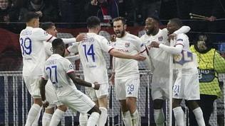 """Ripresa Ligue 1, è """"il match decisivo"""": il Lione ci prova"""