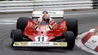 """Ferrari, quando i """"secondi"""" diventano primi: da Lauda a Villeneuve"""