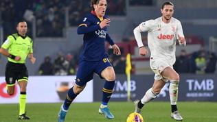 """Zaniolo """"libera tutti"""": Paratici pronto all'all-in per il talento della Roma"""