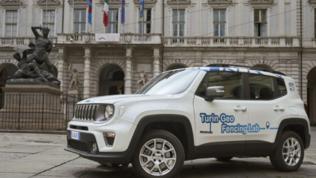 A Torino l'auto passerà direttamente all'elettrico nelle aree ZTL