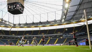 Champions: non solo Lisbona, anche Francoforte vuole le finali