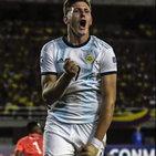 Inter su Gaich: un nuovo argentino sulle tracce di Angelillo e Lautaro Martinez