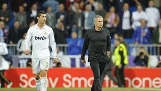 "Modric: ""Quella volta che Mourinho fece piangere Ronaldo"""