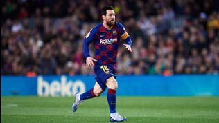 Messi corre verso il rinnovo e una vita tutta in blaugrana