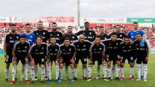 Club argentino vìola la quarantena e si allena: partite le denunce
